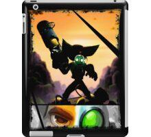 Ratchet & Clank - Strips Horizon iPad Case/Skin