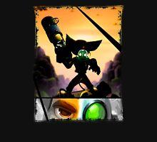 Ratchet & Clank - Strips Horizon Unisex T-Shirt