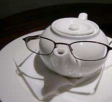 I'm a little teapot ...... by stevenwells