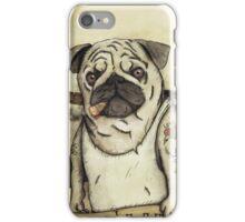Pug Life iPhone Case/Skin
