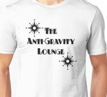 Anti-GravityLounge-Black Unisex T-Shirt
