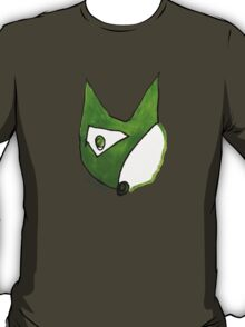 Paradox Fox T-Shirt