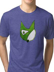 Paradox Fox Tri-blend T-Shirt