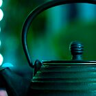 Tea Time by Noah .