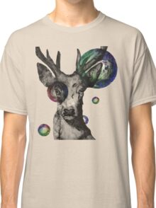 Bubble Stag Classic T-Shirt