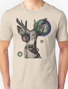 Bubble Stag T-Shirt