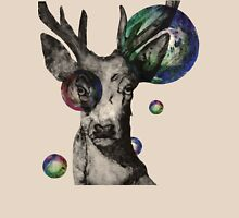 Bubble Stag Unisex T-Shirt