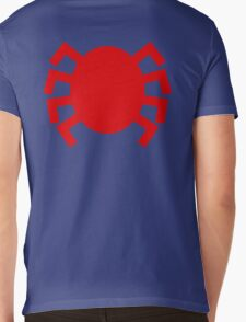 Classic Tracer Mens V-Neck T-Shirt