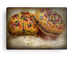 Mmmmm Cookies Metal Print
