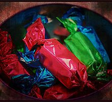 Brightly Wrapped by Mattie Bryant