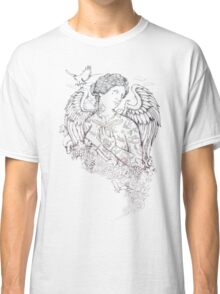 Lost in Heaven Classic T-Shirt