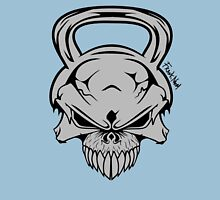 Skull Weight  T-Shirt