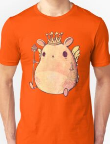 Prince Angel of Bunnyland Unisex T-Shirt