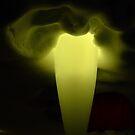 Magic light. III by Bluesrose