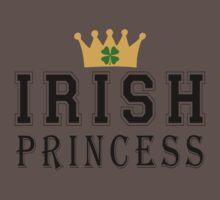 Irish Princess Baby Tee