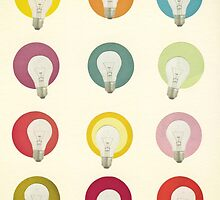 Bright Ideas by Cassia Beck