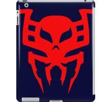 Spidey 2099 iPad Case/Skin