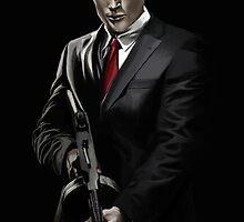 Vito Scaletta Mafia 2 by GamesandTV