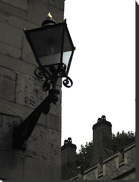 London - Tower of London 4 by Darrell-photos