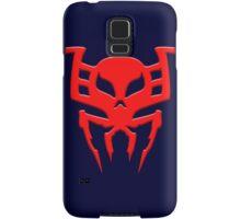 Spider-Man 2099 Samsung Galaxy Case/Skin