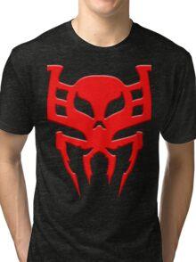 Spider-Man 2099 Tri-blend T-Shirt