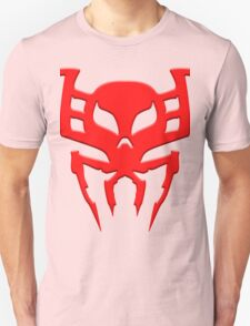 Spider-Man 2099 T-Shirt