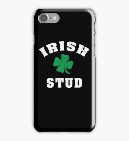 Irish Stud iPhone Case/Skin