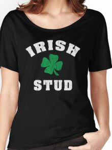 Irish Stud Women's Relaxed Fit T-Shirt