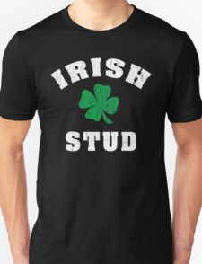 Irish Stud Unisex T-Shirt
