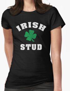 Irish Stud Womens Fitted T-Shirt