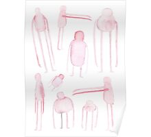 Little Pink People  Poster