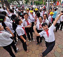 Ha Noi Celebration by Gina56