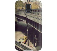New York High Line. New York City, New York Samsung Galaxy Case/Skin
