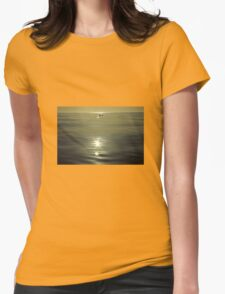 solitary dolphin in the sunlight T-Shirt