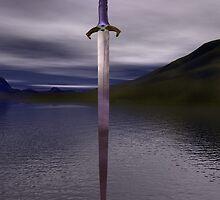 Excalibur by bubblenjb
