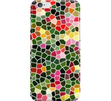 Geometric Mosaic Pattern iPhone Case/Skin