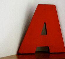 A by D. D.AMO