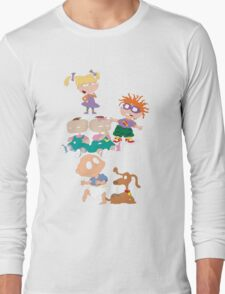 Beach Blanket Babies Long Sleeve T-Shirt