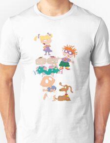 Beach Blanket Babies Unisex T-Shirt