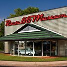 Route 66 Museum by Tim Denny