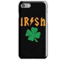 Irish iPhone Case/Skin