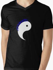 Groom Mens V-Neck T-Shirt