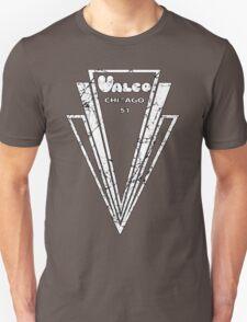 Distressed Valco Logo T-Shirt