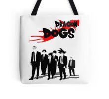 reservoir dragon dogs Tote Bag