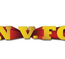 Man Vs Food logo by gunsart99
