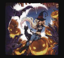 Rotten Romance Halloween One Piece - Long Sleeve