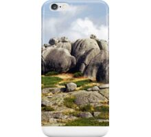 Serra da Estrela - Portugal iPhone Case/Skin