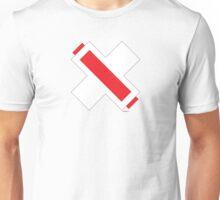 DUALT LOGO RED Unisex T-Shirt