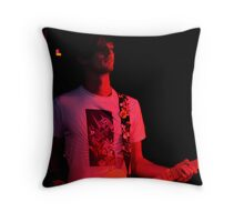 Russell Lissack Throw Pillow