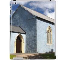 St. Pauls Church of Ireland iPad Case/Skin